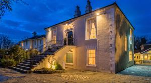 Landore House first came to the market in May last year priced at an eye-watering €3.45m, but has since had a couple of price reductions