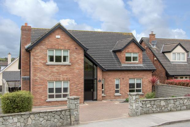 Creagh is a four-bedroom detached house