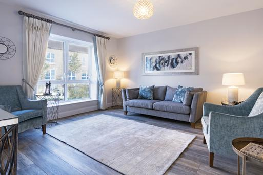 Northwood Green in Santry sees the first launch from the Dublin Loft Company of A-rated three- and four-bed houses