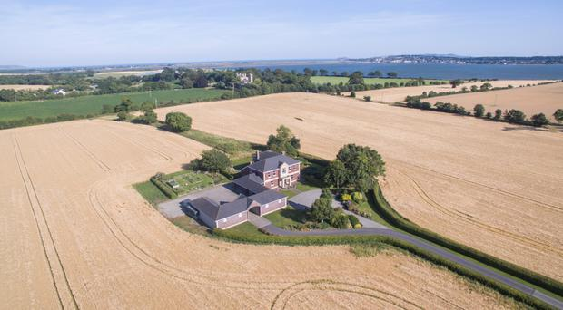 GALLERY: Renowned pony breeding enterprise comes with a gate lodge and historic neighbour