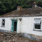 The house outside Loughrea in Galway