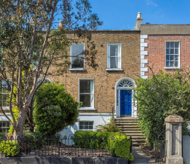 11 Castlewood Avenue, Rathmines which is asking €950,000