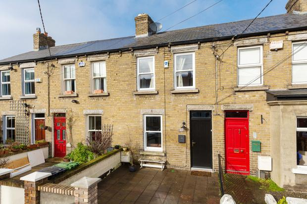25 Rugby Road in Ranelagh