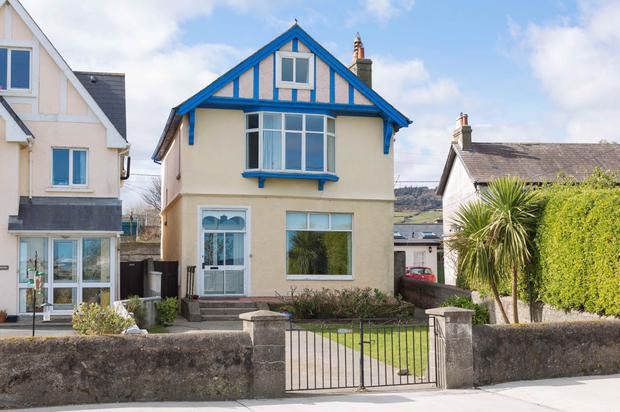 Four on the market: in Greystones/Delgany, Wicklow