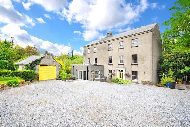 Mill House in Co Meath