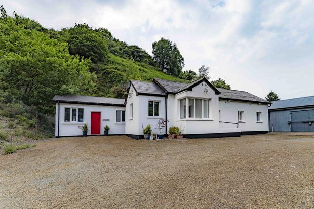 Four On The Market County Wicklow Cottages Independent Ie