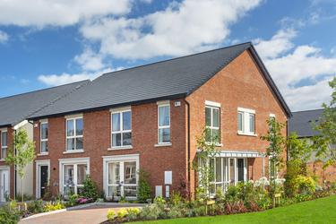 Your guide to new homes nationwide - Independent ie