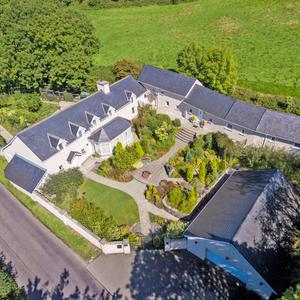 Providence Manor in Leap, West Cork, which was fully refurbished eight years ago