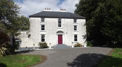 Woodbrook House, Mountrath