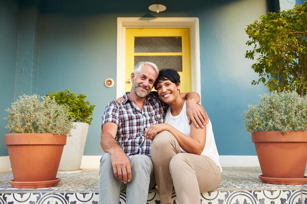 There's more to retirement planning than just making sure you're saving enough for your pension - having a home that's easily-adaptable to meet future needs is important too