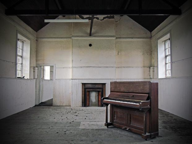 Corvoy, Co Monaghan (with piano)
