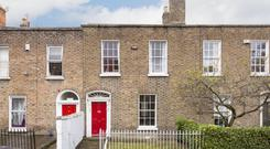55 Mountpleasant Avenue Lower is for sale for €835,000