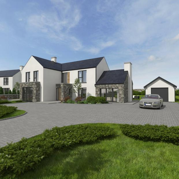 Beal Taoide, Oranmore in Galway