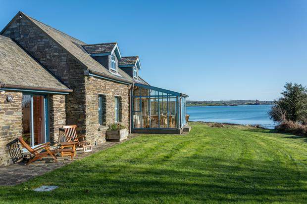 Boithrín Cottage is just ten minutes from Ballydehob