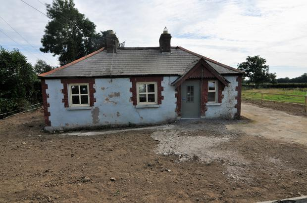 The property in Ballylynan