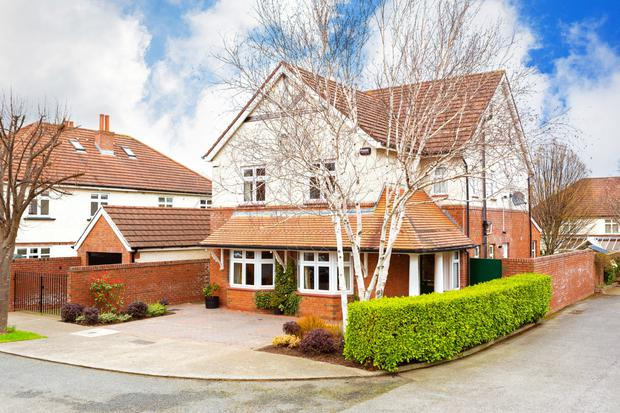 10 Hampton Park, St Helen's Wood, Booterstown, is asking €1.265m
