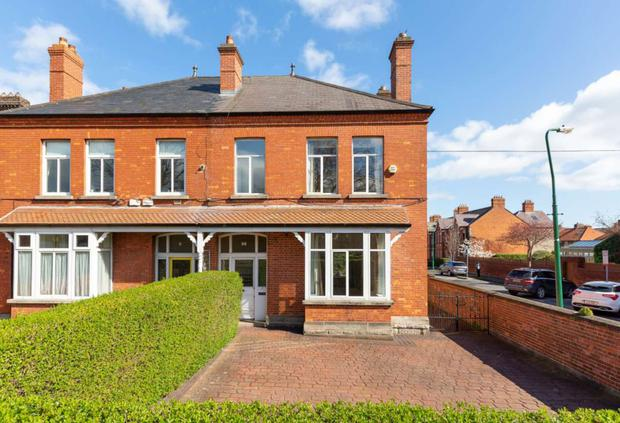 98 Morehampton Road, Donnybrook, is seeking €1.395m