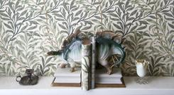 Keep your scary stories in order with Dinosauria Bookends, €460 for 2, Houseofhackney.com
