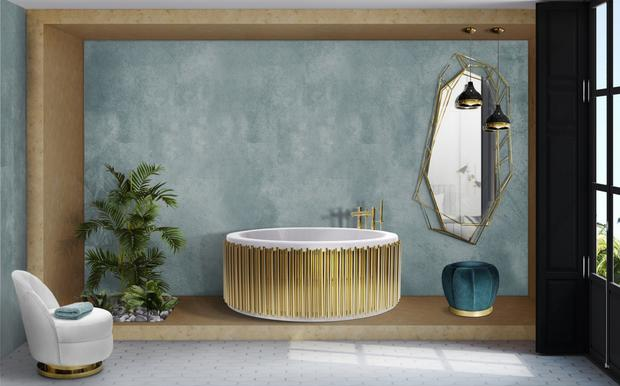 Bathroom from Essential Home