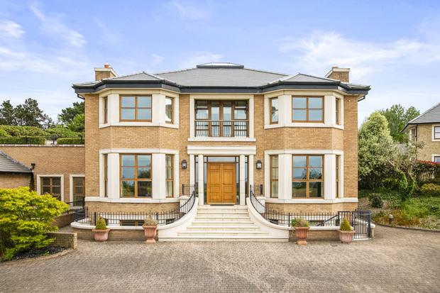 Terrific Tiger Malahide Home With 3 6M Asking Price In 2015 Now Beutiful Home Inspiration Ommitmahrainfo