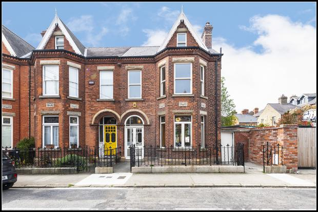 Five-bed homes currently for sale in Dublin 9 - Independent ie