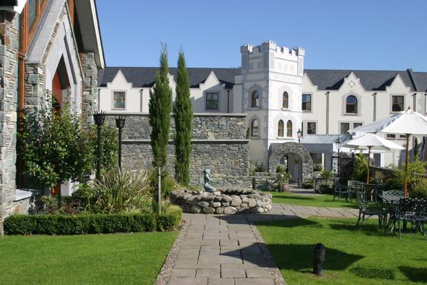 Muckross Park Hotel and Spa is in a prime location