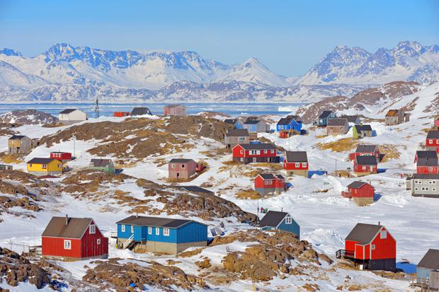 Greenland: The Danes have dismissed Donald Trump's offer