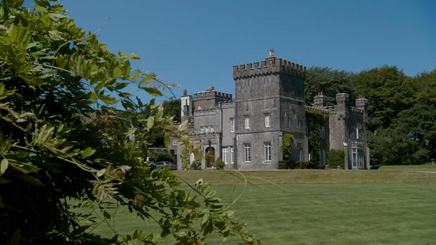 Tullamaine Castle Fethard, Co Tipperary: €4.75m