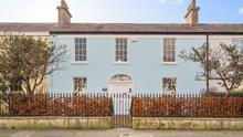 Harvard Lodge, 4 Sydney Avenue in Blackrock, Co Dublin, is a three-bed on the market for €1.25m