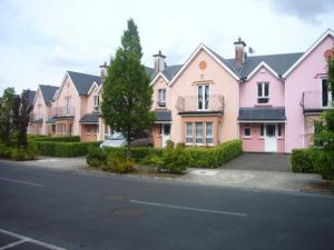 No 20 Woseley Drive in Carlow is on sale for €150,000
