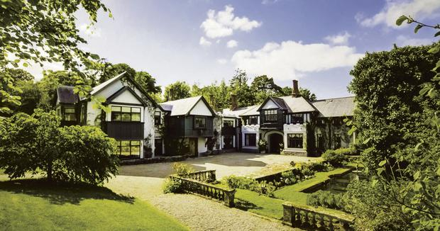 Grangecon Demesne and Stud: €15m