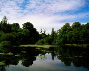 Lady's Lake is among Cavan's 365 lakes