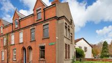 The property at Wellpark Avenue, Drumcondra