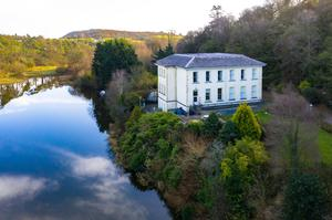Pouldrew House in Co Waterford