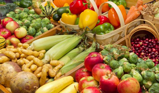 Diarmuid Gavin S Top Tips To Preserve Your Home Grown Fruit And Veg