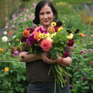 Fionnuala Fallon will give a talk on the Education of a Gardener at Foxrock and District Garden Club, Foxrock Church Pastoral Centre, Dublin 18 at 8pm