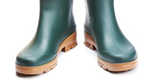 Get your boots on and check for unwelcome pests...