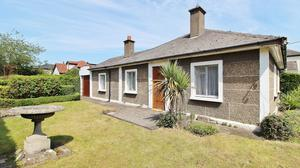 205 Vernon Avenue stands on one fifth of an acre in Clontarf