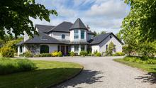 Wellwood House in Carlow
