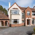 'Villa Tyone', Bray Road, Foxrock, was sold in October for €925k through Sherry FitzGerald Dún Laoghaire