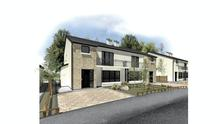 Two homes remain on sale at Cul Na Greine