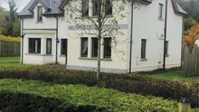 There are seven homes left on the market in Errew Drive in Leitrim
