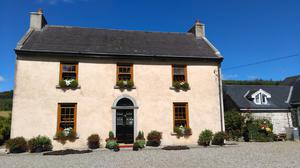 Ballinavortha House, Tullow, was sold last April for €372,000