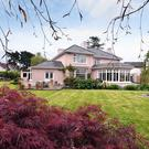 'Lisheen', Woodview, Douglas, went last July for €1.22m by Marsh's Auctioneers