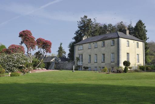 €500k: The Old Rectory, Killanne