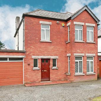 A property in Kimmage