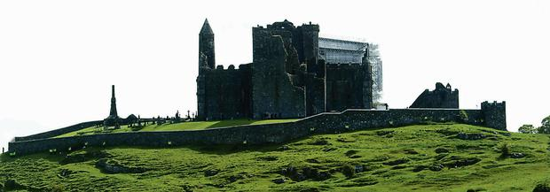 Cashel, Tipperary South
