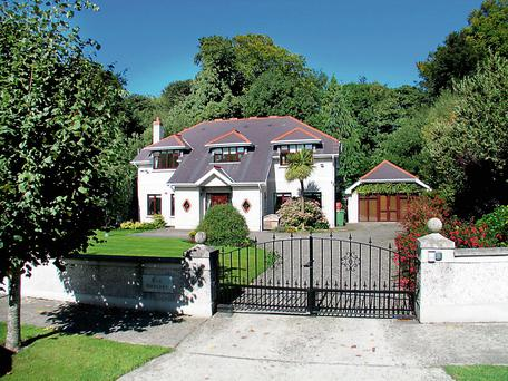 The Beeches 7 Enniskerry