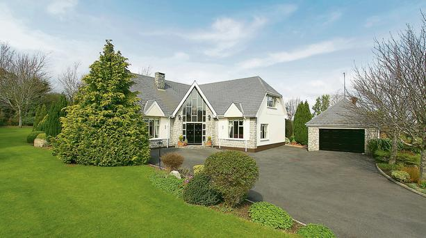 5 Rathmichael Dales, Co Dublin