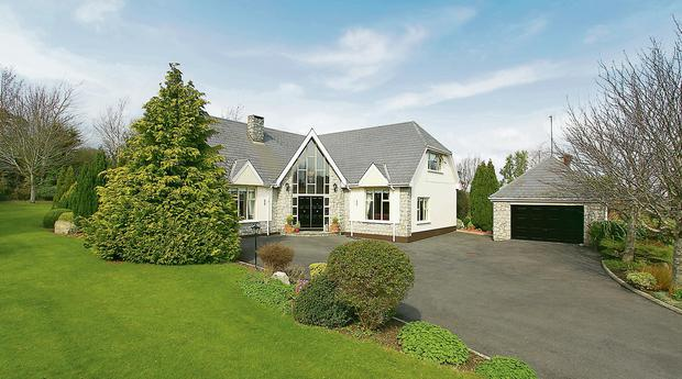 c9c4fd386f47 Take four  Homes for gardeners - Independent.ie